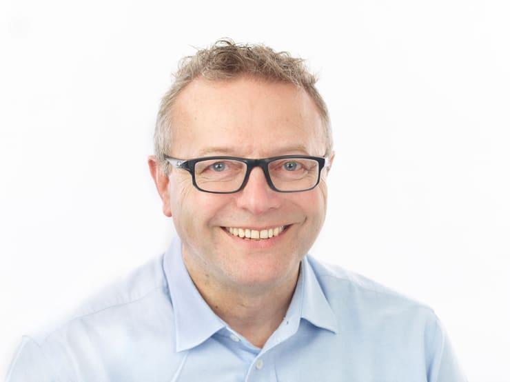 Tim Bernard