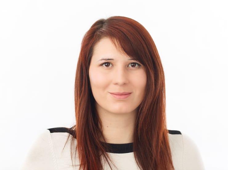 Kristina Whitfield