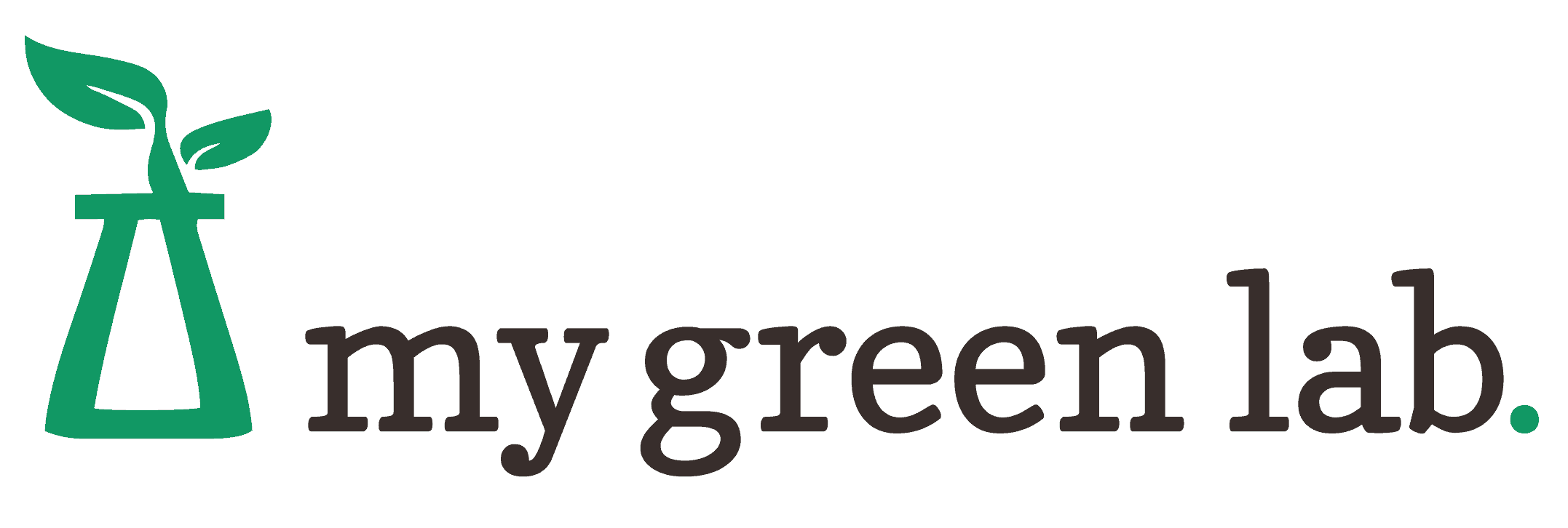 My Green Lab Logo